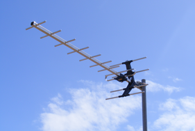 Yagi Antenna Installation